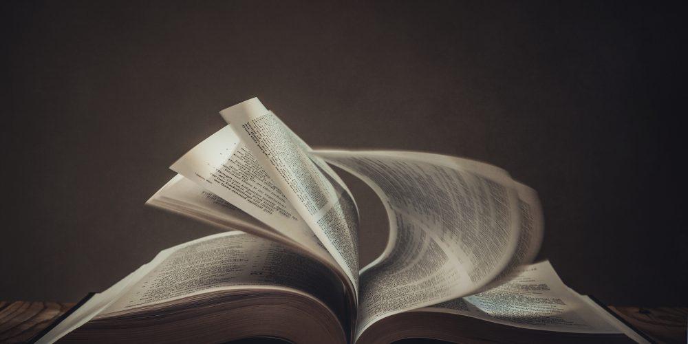Lament nieczytanej Biblii