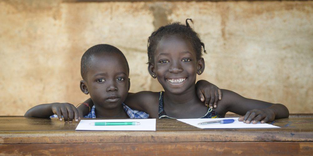 Honia. Dziewczyna Ugandy