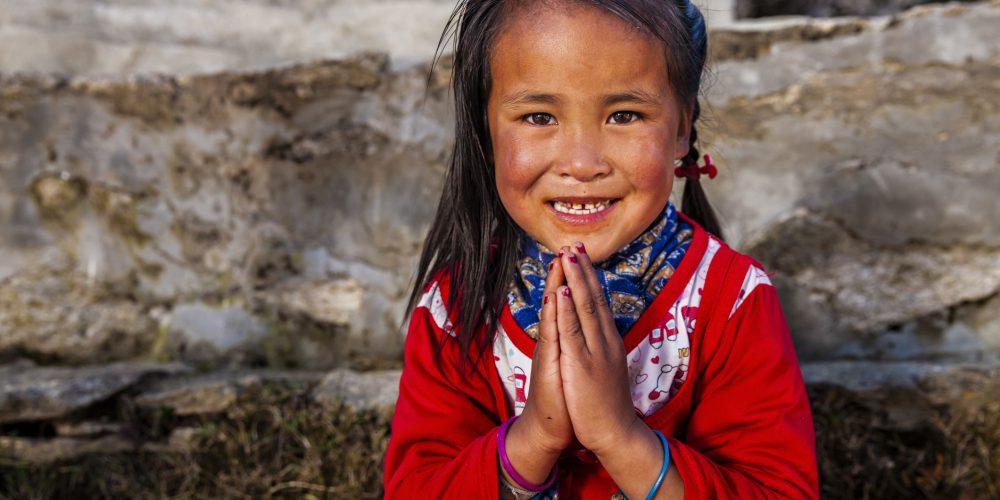 Spotkanie z misjonarzem / Radosław Siewniak – Nepal i Pakistan