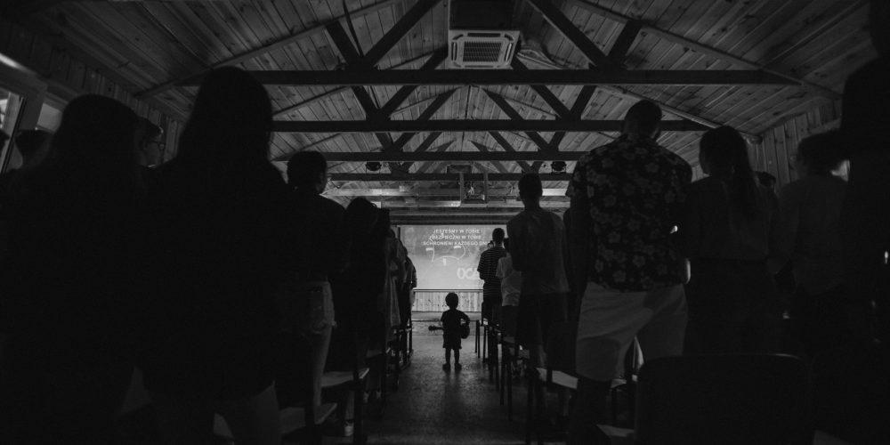 Gospel Camp 2021 – Uwielbienie